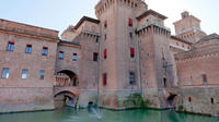 Private Historical Bike Tour of Ferrara