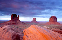 Monument Valley Air and Ground Tour