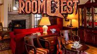 Roomquest Private Detective Live Escape Game In Monheim