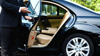 One-Way Private Transfer: from Toronto Pearson Airport to  McMaster University and Hamilton City Private Car Transfers