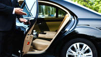 One-Way Private Transfer: from Toronto Pearson Airport to Waterloo Private Car Transfers