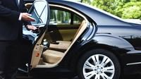 One-Way Private Transfer:  Waterloo to Toronto Pearson International  Airport Private Car Transfers