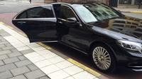 Private Departure Transfer: Toronto Accommodations to Toronto Airport Private Car Transfers