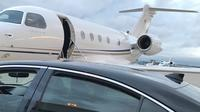 Private One-Way Transfer: Toronto Pearson Airport or Richmond Hill City Ontario Private Car Transfers