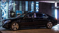 Private Transfer : Between Hamilton Airport OR Toronto Pearson Airport and City-One Way Private Car Transfers