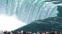 Private Transfer: Niagara Falls Canada to Toronto Pearson Airport Private Car Transfers
