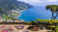 Pompeii and Ravello, Full Day Tour from Rome