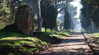 ROME COUNTRYSIDE:  CASTELLI ROMANI and TIVOLI FULL DAY PRIVATE TOUR WITH LU