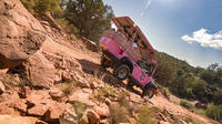 Sedona Off-Road Jeep Tour to Ancient Ruins