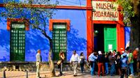 Private Full-Day Museums of Mexico City Tour