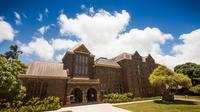 Bishop Museum General Admission