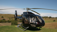 Hunter Valley lunchtour per helikopter