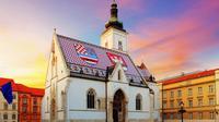 Venice to Zagreb with Postojna Cave tour