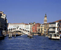 Private Tour: San Polo Walking Tour - Merchants, Courtesans and Painters