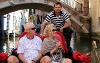 Private Tour: Venice Gondola Ride Including the Grand Canal