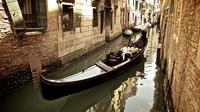 Romantic Gondola Ride for Two