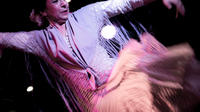 Flamenco Show at Cafe Ziryab in Madrid