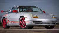 Porsche Supercar Experience at Willow Springs Raceway