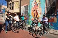 San Francisco Urban Electric Bike Tour