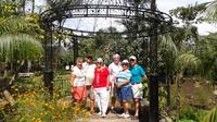Botanical Garden And Tequila Tasting With Lunch