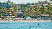 Full-Day Sayulita and Punta Mita from Puerto Vallarta