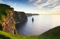 Excursão de trem de 4 dias em Cork, Ring of Kerry, Dingle, Penhascos de Moher e Galway Bay