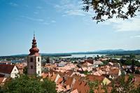 Maribor, Ptuj, and Zice Carthusian Monastery Tour from Ljubljana