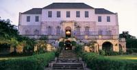 Jamaica Super Saver: Montego Bay and Rose Hall Tour plus Luminous Lagoon Night Cruise