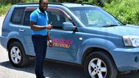 Private Kingston Airport Transfers Private Car Transfers