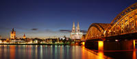 Cologne Skyline*
