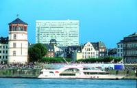 Dusseldorf KD Cruise*