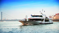 Dsseldorf Panoramic Sightseeing Cruise Including Commentary