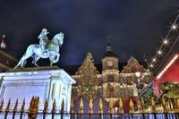 Dusseldorf Rhine River Christmas Dinner Cruise *