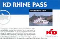 KD Rhine Pass from Cologne