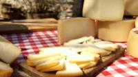 Idiazal Cheese Farm Day Trip from San Sebastian