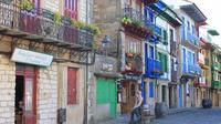 The Basque Coast of Gipuzkoa Tour from San Sebastian