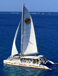 Anguilla Day Trip from St Maarten