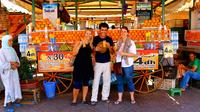 Marrakech Private Full-Day Walking Tour with Hotel Pickup and Drop-Off