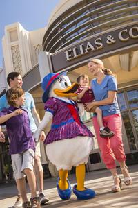 3-Day Disneyland Resort Ticket