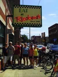 Old Chicago Gangster Bicycle Tour