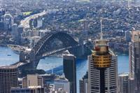 Sydney Tower Eye*