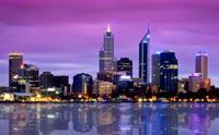 Perth City of Lights Dinner Cruise*