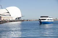 Fremantle Lunch Cruise