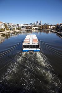 Swan River Twilight Cruise