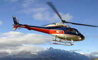 Queenstown Shotover River Helicopter Ride and White Water Rafting*