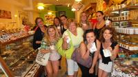 Walking Food Tour of Las Olas Boulevard