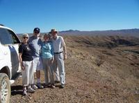 Little Grand Canyon 4x4 Tour From Palm Desert
