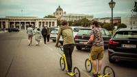 2-hour Kick Bike Tour Through Vienna with Locals
