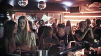Alternative Pub Crawl in Vienna
