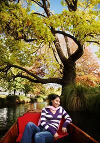 Grand Tour of Christchurch Including Botanic Gardens, Gondola and Hop-On Hop-Off Tram